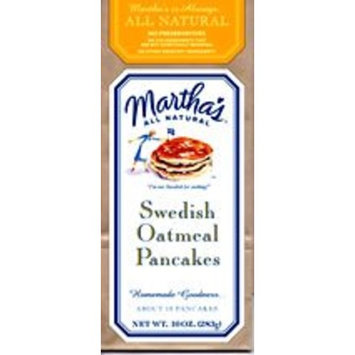 Pancake Power OATMEAL PANCAKE Breakfast Pack