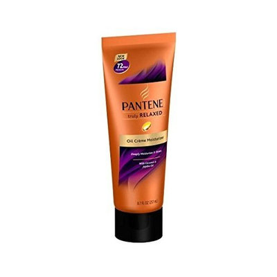 Pantene PRO-V Truly Relaxed Oil Cr?me Moisturizer 8.7 oz. by Pantene