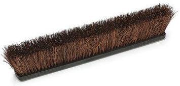 LAITNER 1436P1242 Push Broom Head, Palmyra, Garage,24 in
