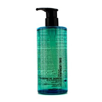 Shu Uemura Cleansing Shampoo Anti Oil Astringent Cleanser, 13.4 Ounce