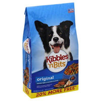 Jm Smucker Kibbles 'n Bits Original Bonus 4.2lb