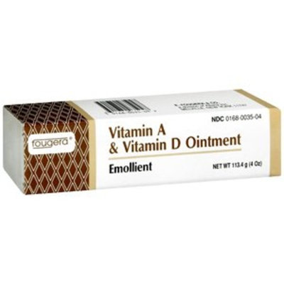 A AND D OINTMENT FOUGERA 4 OZ
