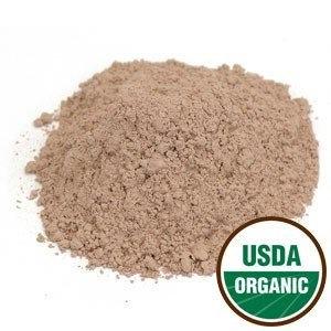 Starwest Botanicals Organic Dulse Leaf Powder