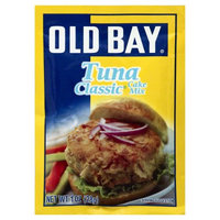 McCormick Old Bay Tuna Classic, 1 OZ (Pack of 2)