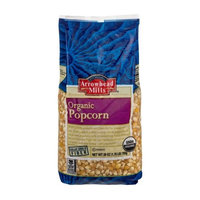Hain Celestial Arrowhead Mills Organic Popcorn, Yellow, 28 Oz