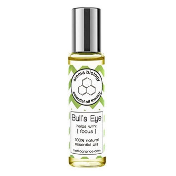 Bull's Eye by Me Fragrance - 0.33 oz Roll-On
