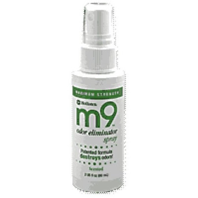 MCK77344101 - Hollister Odor Eliminator M9 2 oz, Pump Spray Bottle, Scented