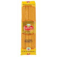 Colavita Whole Wheat Spaghetti Pasta, 1 Lb