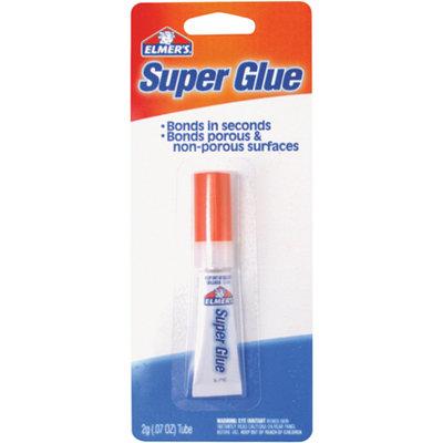 Elmers E615 Elmer's Super Glue