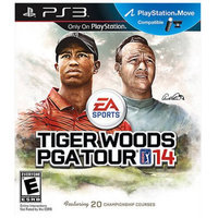 Ea Pre-Owned Tiger Woods PGA Tour 14 for Sony PS3