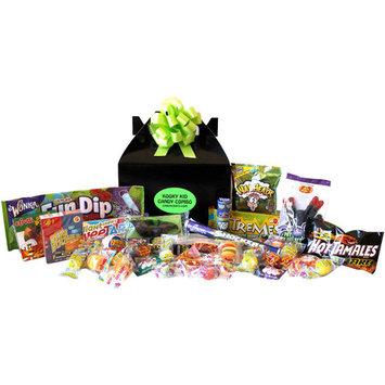 Candy Crate Inc. Super Kooky Kid Candy Gift Box, 2 lbs