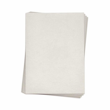 Oasis Supply Edible, Ultra Flexible Icing Sheets, White, Allergy Free 12 Count, Size A4 8.3x11.7 Inch