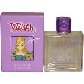 Witch Cornelia by Disney for Kids - 2.5 oz EDT Spray