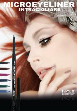 Layla Cosmetics Micro Eyeliner Pencil #1