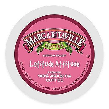 36-Count Margaritaville Latitude Attitude Coffee for Single Serve Coffee Makers [Latitude Attitude]