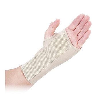 Bilt-Rite Mastex Health 10-22092-MD-3 7 in. Wrist Splint Right - Medium