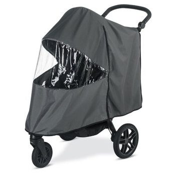 Britax Child Safety Inc. Britax B-Agile/ B-Free Rain Cover
