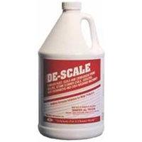 DESCALE RESTROOM CLEANER, 1 GALLON, 4 PER CASE