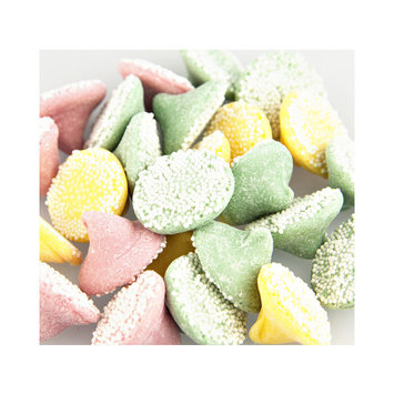 Guittard Pastel Smooth and Melty Mints 2 pounds