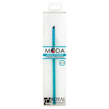 Moda™ Angle Eyeliner Professional Makeup Brush