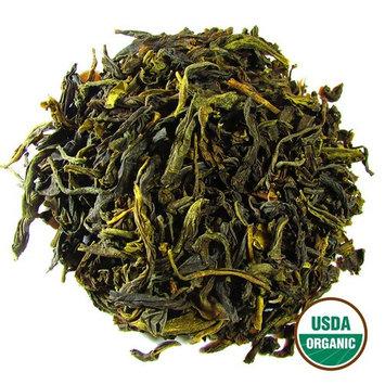 Organic Ceylon Green Tea | Loose Leaf Tea 2oz Tin