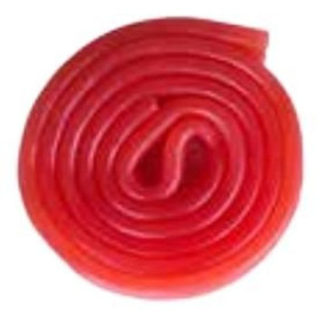 Broadway Strawberry Wheels Red 4.4lb bag