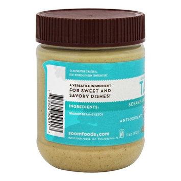 Soom Foods - Sesame Tahini - 11 oz.