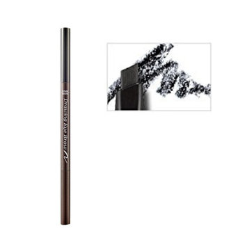 (3 Pack) ETUDE HOUSE Drawing Eye Brow - Black