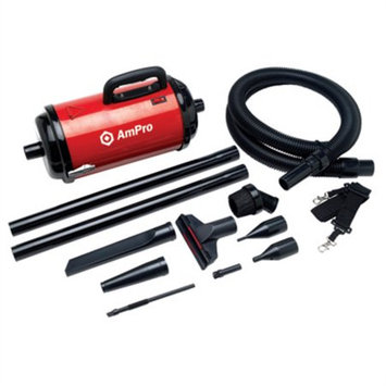 Powerful 3HP Portable Electric Vacuum Blower - Ampro
