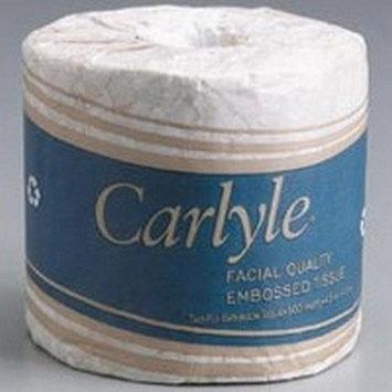 Carlyle 880199 Soft'n Gentle Standard Bath Tissue, 4.5
