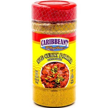 Caribbean Rhythms Curry Powder, Mild, 4 Oz