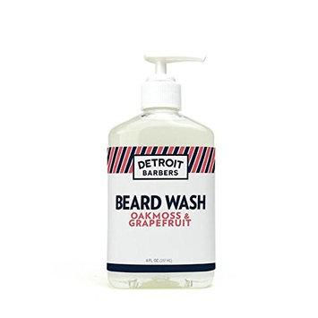 Beard Wash - The Ultimate Beard Wash & Beard Shampoo All-In 1
