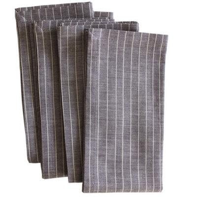 Sustainable Threads Taupe Napkin (Set of 4)