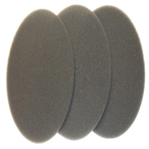 FOAM FILTERS (PACKAGE OF 3) TOFIT 962500 & 962501