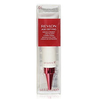 Revlon Wrinkle Remedy Line Filler, 0.41 Oz + FREE Assorted Purse Kit/Cosmetic Bag Bonus Gift