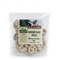 Woodstock Farms 07416 Raspberry Yogurt Pretzels