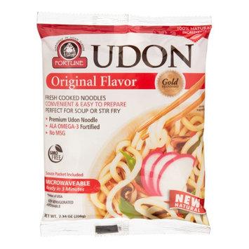 Fortune Original Flavored Udon Noodles, 7.27 Oz