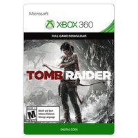 Feral Interactive Xbox 360 Tomb Raider (Email Delivery)