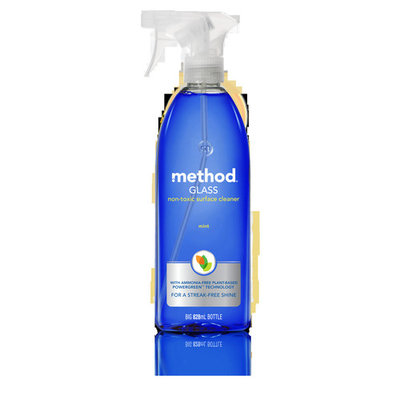 method Glass + Surface Cleaner Mint 28.0 fl oz(pack of 4)