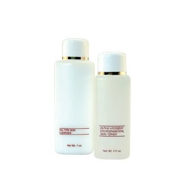 Universal Cleanser/Toner Duo by Biologic Solutions