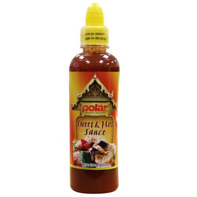 MW Polar Sweet & Hot Sauce 15.5 oz.