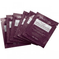SpaRitual Fluent Extra Strength Lacquer Remover Cloths, 1 ea