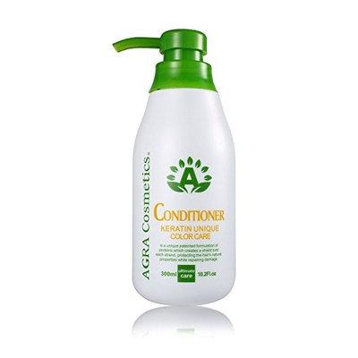 AGRA Cosmetics Sulfate-Free Keratin Unique Color Care 10.2-ounce Conditioner