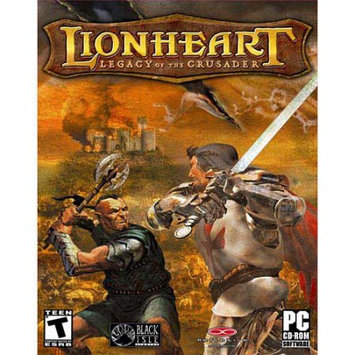 Havas Lion Heart - Role Playing Game Retail - PC