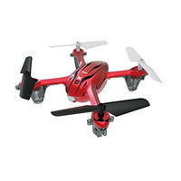 Syma X11 R/C Quadcopter - Red [Red]