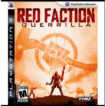 Thq Red Faction: Guerilla (PS3) - Pre-Owned