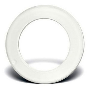 Sur-Fit Natura Two-piece Disposable Convex Insert 1-1/8 [Box of 5]