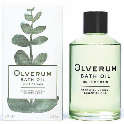 Olverum Bath Oil 200ml