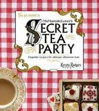 Square Peg Ms. Marmite Lover's Secret Tea Party
