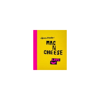 Vintage Publishing Square Peg Anna Mae's Mac n Cheese